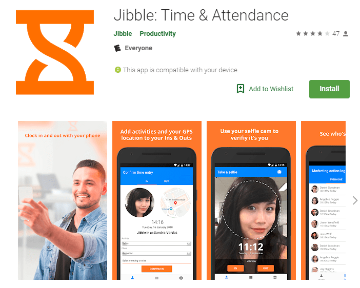 5 of the Best Attendance Apps for Android - Make Tech Easier