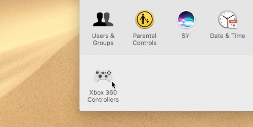 connect-xbox-one-controller-to-mac-controller-settings