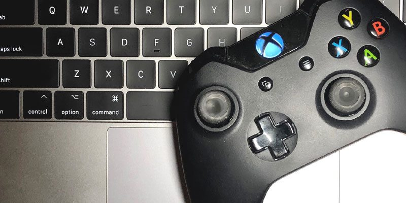 How to Connect an Xbox One Controller to Your Mac - Make