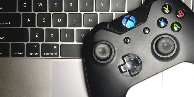 can i connect xbox one controller to pc via bluetooth