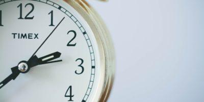 Cron Linux Schedule Task Featured