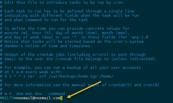 The Beginner's Guide to Using Cron to Schedule Tasks in