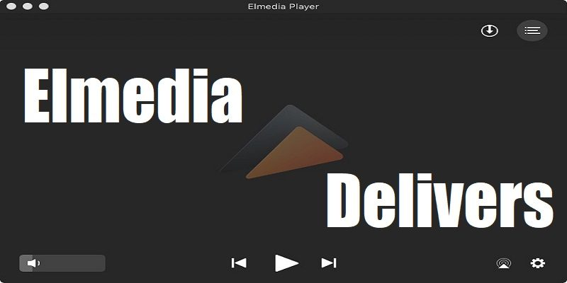 Elmedia Player: A Great and Handy Media Player for macOS - Make Tech