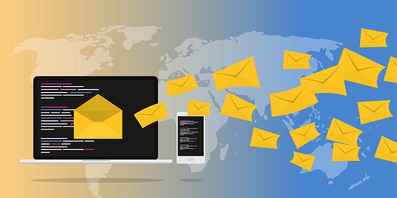 Различия между Push и Fetch электронными письмами и какой из них вы должны использовать