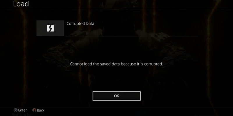 How to Fix Corrupted Data on Your PS4 - Make Tech Easier
