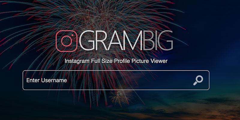 GramBig - Make Tech Easier Software