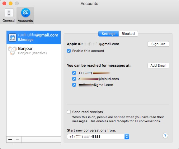 Messages Not Working on Mac? Here's How to Fix it - Make Tech Easier
