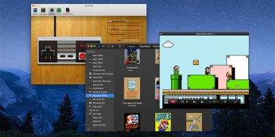 Jnes emulator mac download