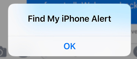 siri-find-iphone-find-my-iphone-notification-dismiss