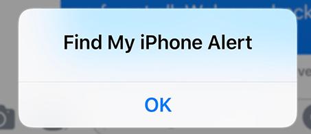 siri-find-iphone-find-my-iphone-notification-dismiss