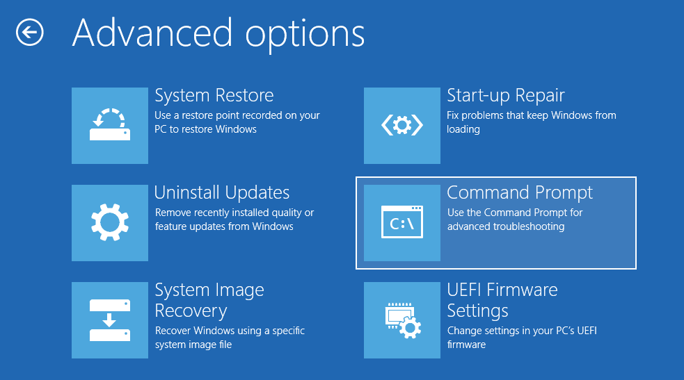 How to Convert Legacy BIOS to UEFI in Windows 10 - Make Tech
