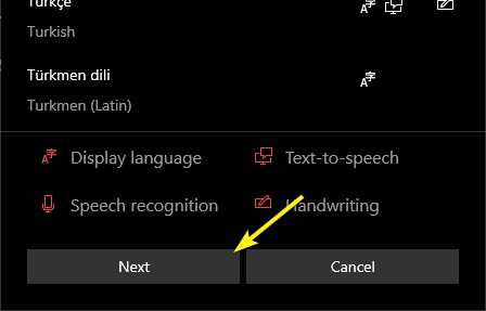 How to Add or Remove Language Packs in Windows 10 - Make