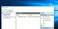 What Are Custom Views in Windows Event Viewer and How to Create One