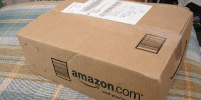 Amazon Delivery Credit Aurelijus Flickr