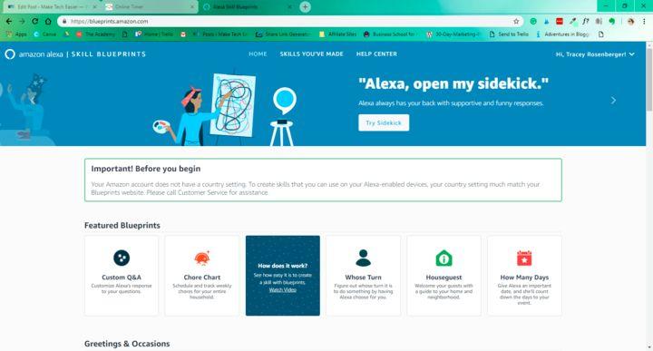alexa-skills-blueprints-templates