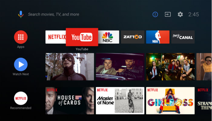 How to Sideload Apps on Android TV - Make Tech Easier