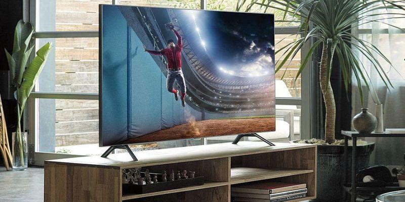 The 5 Best 4K Gaming TVs of 2019 - Make Tech Easier
