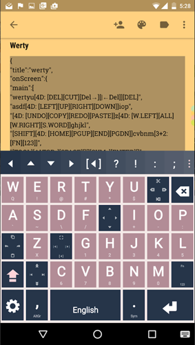 5 Android Keyboard Apps To Help You Type Better Make Tech Easier