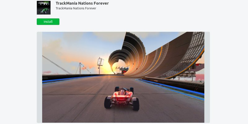 best-games-ubuntu-snap-store-trackmania-nations-forever