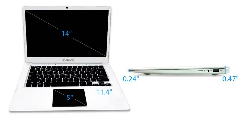 best-linux-laptops-2019-pinebook
