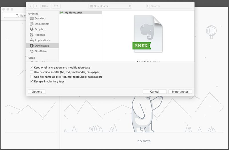 evernote-to-bear-import-to-bear