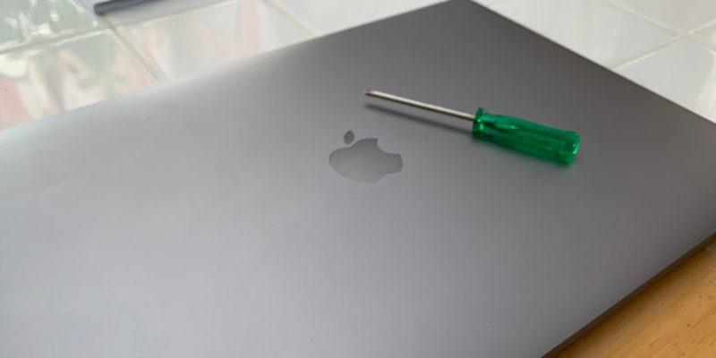 How to Factory Reset a Mac - Make Tech Easier