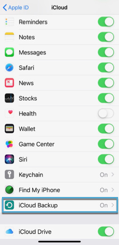 find-my-phone-icloud-setting-toggle-button