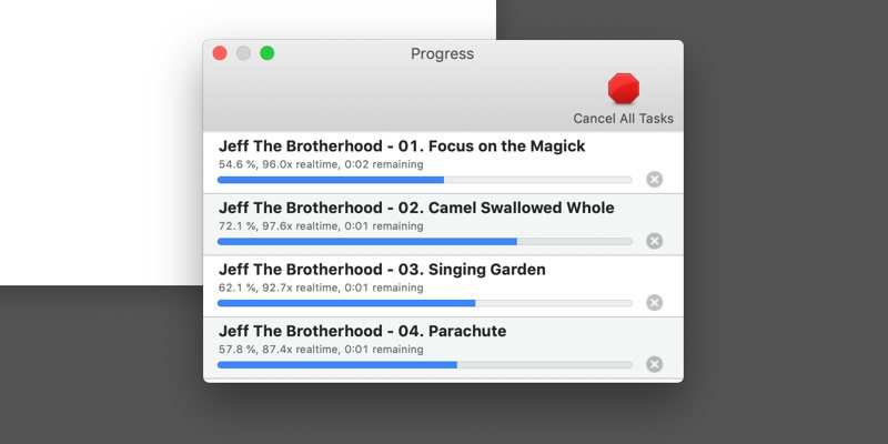 How to Convert FLAC Files to the Apple Lossless Format - Make Tech
