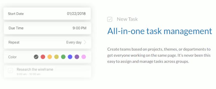 glip-task-management