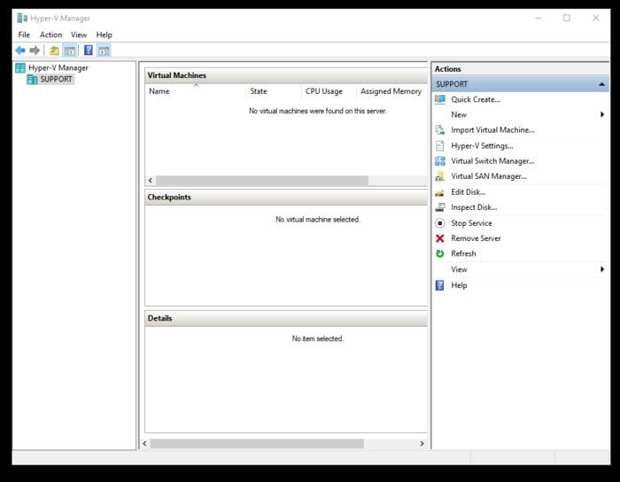How to Run Ubuntu in Windows 10 Using Hyper-V - Make Tech Easier