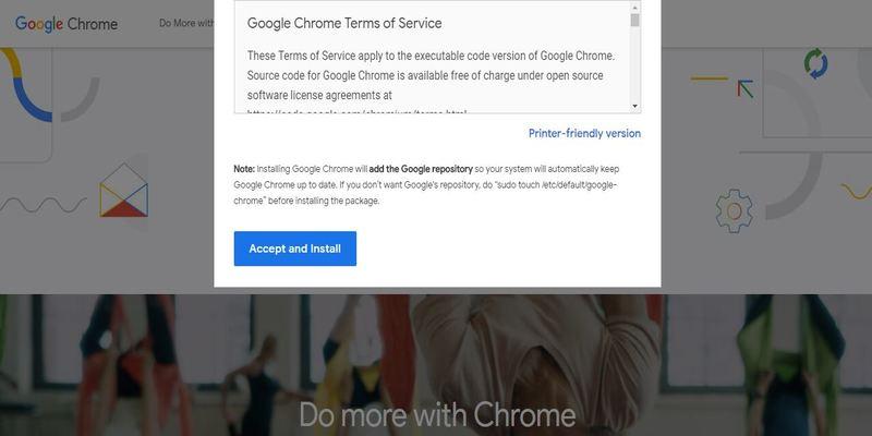 How to Install Google Chrome in Ubuntu - Make Tech Easier