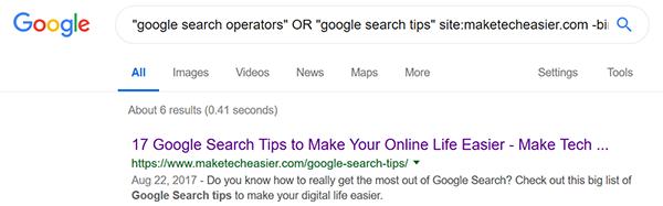 intermediate-tech-search-operators