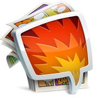 Kindle Comic Converter