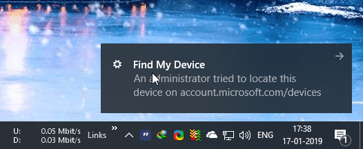 lock-windows-10-pc-remotely-tracking-notification
