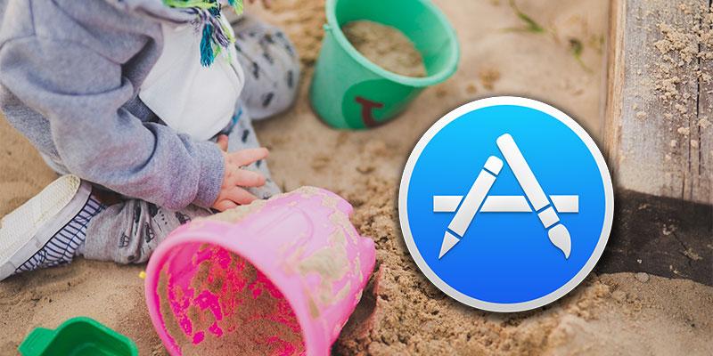 Как MacOS App Sandboxing защищает пользователей