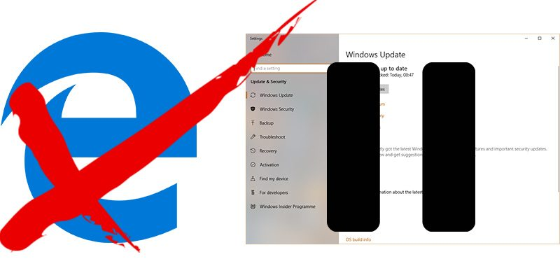 windows 10 latest version 2019