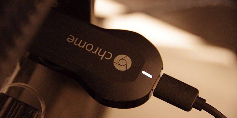 Tool That Can Mass-Hijack Google Chromecast Was Uploaded to Github