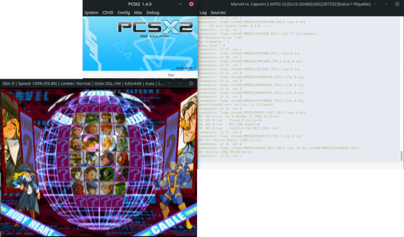 How to Play Playstation 2 Games on Linux with PCSX2 - Make Tech Easier