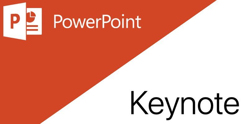 How to Convert PowerPoint Slides to Mac Keynote Presentation - Make