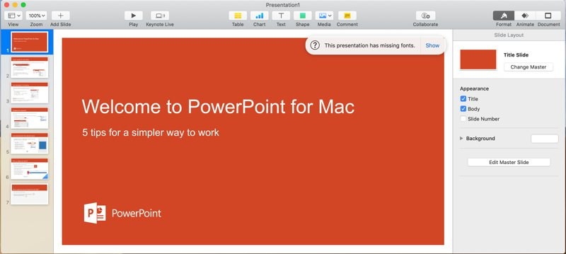 powerpoint-to-keynote-import