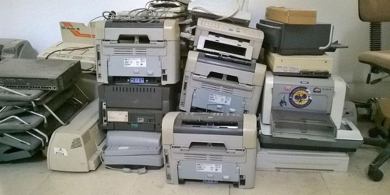 Струйный или лазерный какой принтер выбрать?