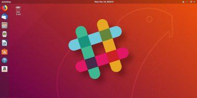 Install Slack on Linux