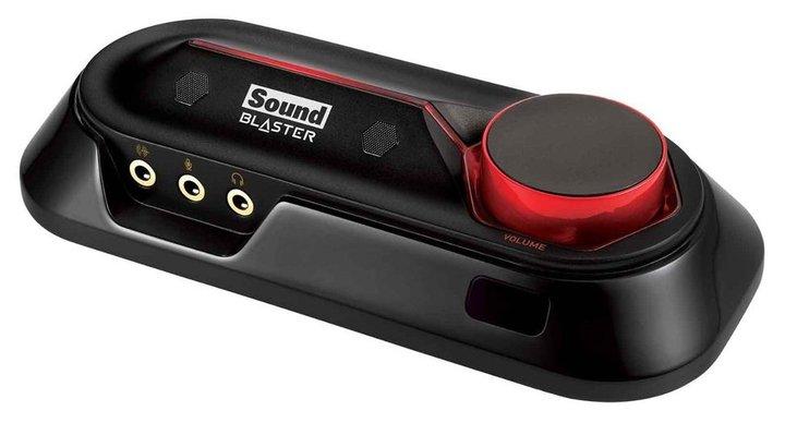 Sound Blaster Omni Sound Card