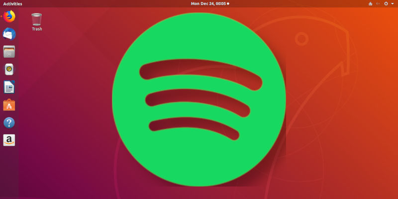 Install Spotify on Linux