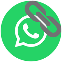 WhatsApp Share Link Generator