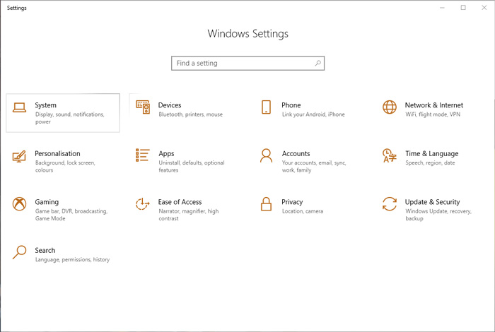 windows-10-keyboard-shortcuts-settings-ctrl-i