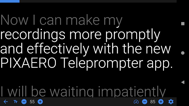 android-teleprompter-app-pixaero-teleprompter