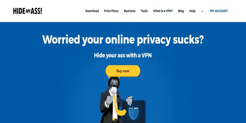 7 Free Proxy Servers You Can Use to Hide Your Identity
