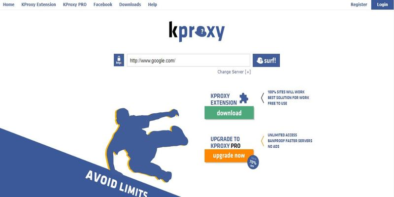 7 Free Proxy Servers You Can Use to Hide Your Identity Online - Make