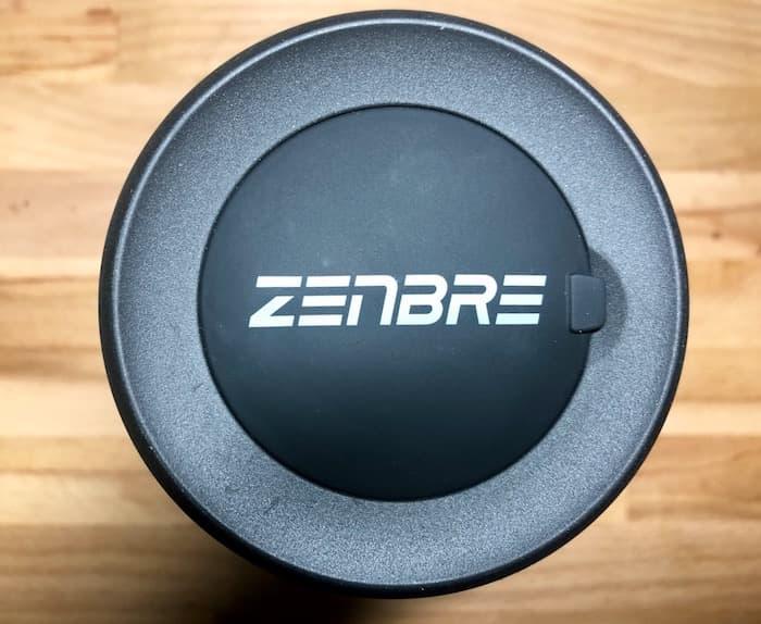 zenbre-speaker-logo
